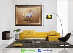 tonthong horse