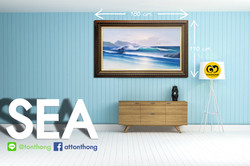 tonthong sea