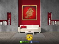tonthong dragon