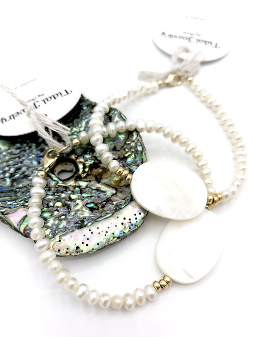 White Sands Bracelet