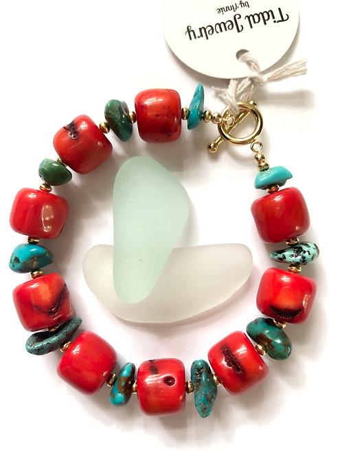 Tartane Bracelet