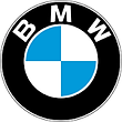 BMW car logo