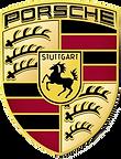 Porsche Car Logo