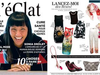 Magazine L'éClat