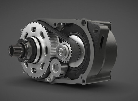 Verlängerung der Gewährleistung bei ROTWILD mit Brose Drive S Mag Antrieb: