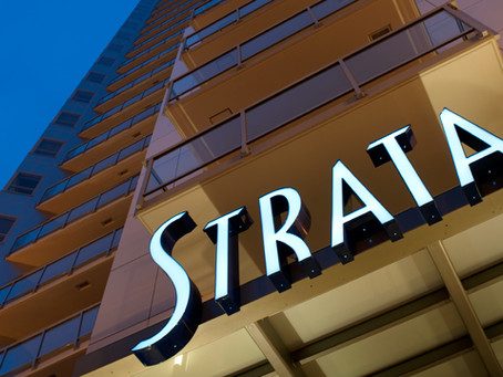 APRA signals action for Strata Fund Investments