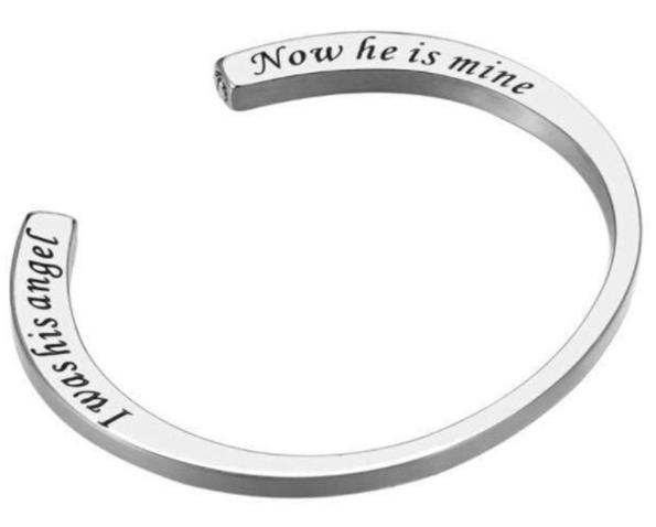 Rescue Angel Bracelet