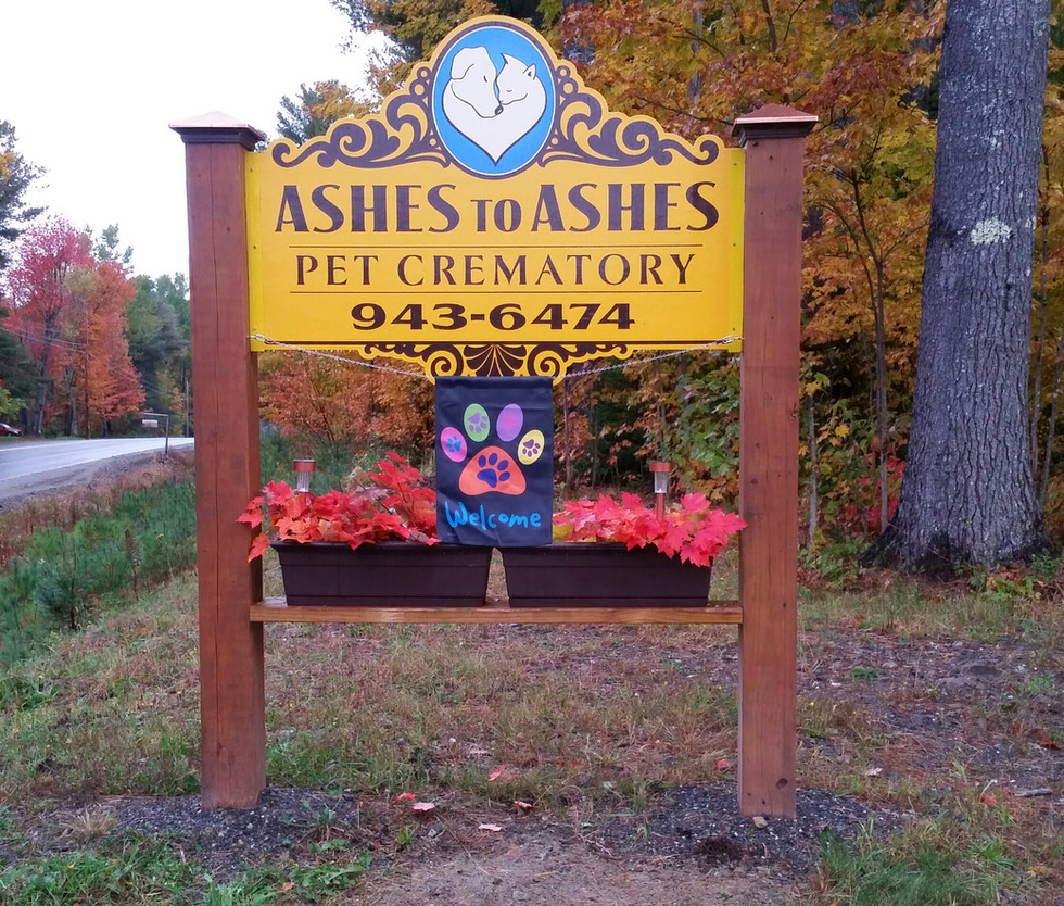 Remembrance Jewelry | LaGrange | Ashes To Ashes Pet Crematory