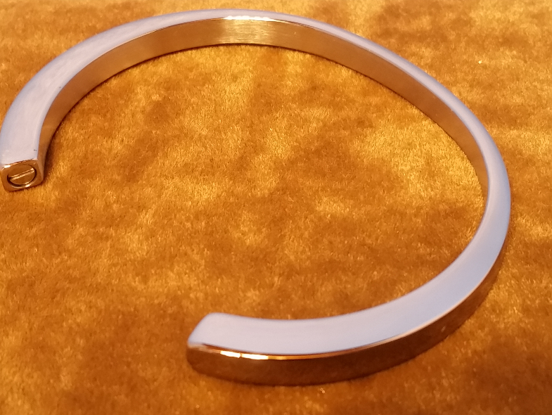 Bracelet-StainlessSteel