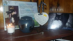 Smokey's Memorial