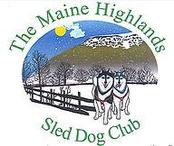 The Maine Highlands Sled Dog Club