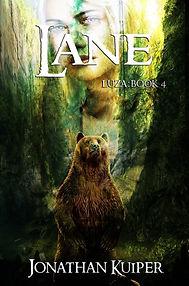 Lane - A novel
