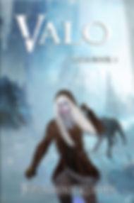 Valo - A Novel