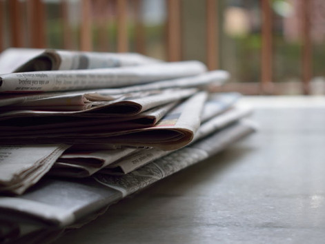 Crash Course on Writing a Press Release
