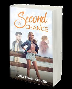 A Second Chance - Novel