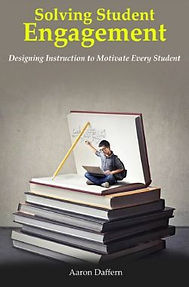 Solving Student Engagement - Aaron Daffern