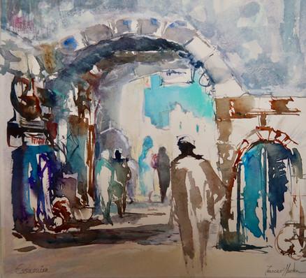 Essaouira - SOLD