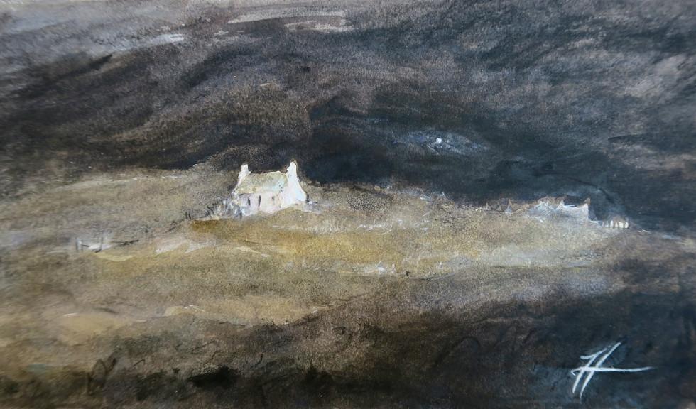 Little Cottage Pembrokeshire - SOLD