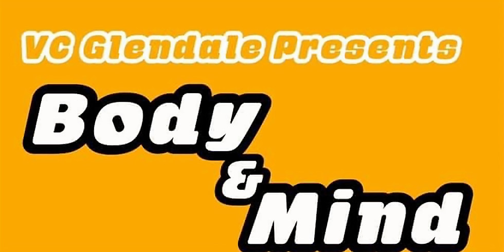 VC Glendale Body & Mind Summer Camps
