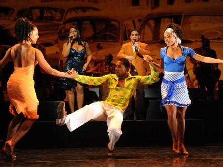 Let's talk about Casino (Cuban Salsa)