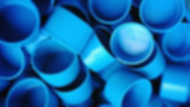 Injection moulded polyproylene (PP) bottle caps
