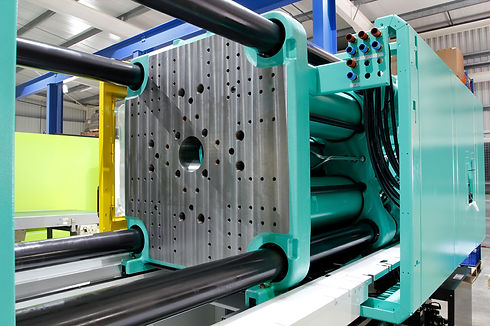Injection moulding Perth
