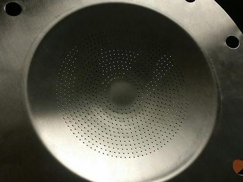 CNC custom SW plate