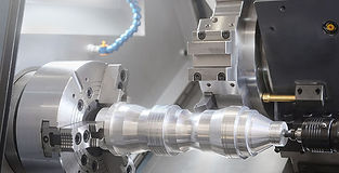 CNC Turning Perth