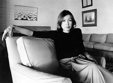Why Joan Didion's California Endures