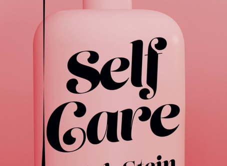 Glossing Leigh Stein's wellness satire SELF CARE