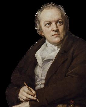 The Tyger  / William Blake