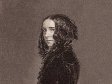 Sonnets from the Portuguese (no.7)  / Elizabeth Barrett Browning