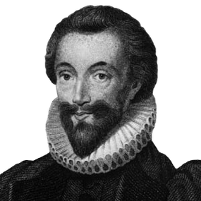 Whitchcraft by a Picture  / John Donne
