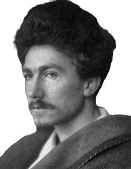 Rest  / Ezra Pound