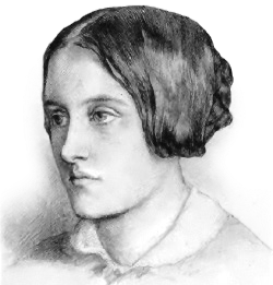 When I am dead, my dearest  /Christina Rossetti