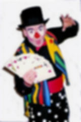 """Dallas Texas Magician Marty Westerman aka """"Hollywood"""" the Clown performs strolling, and stage magic and if requested he does incredible balloon creations for all to enjoy at all types of events"""