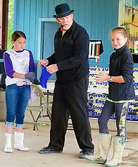 Magician Marty Westerman Dallas Texas performs his magic shows for all types of events