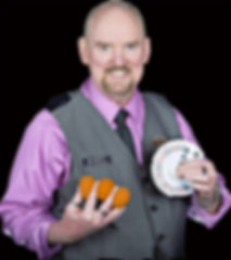 Magician Marty Westerman Dallas Texas is multi-talented and one of the best all around entertainer for any type of event