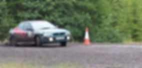 Learn to drive a Subaru Rally Car. Rally Driving Experience Days in South Wales.