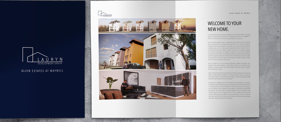 Residential Development Marketing
