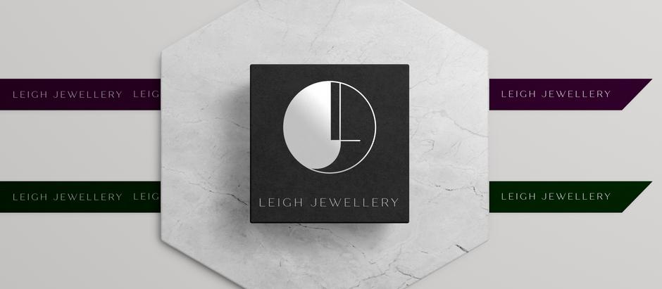Unique Jewellery Branding