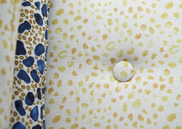 Giraffe & Inky Spot Cushions