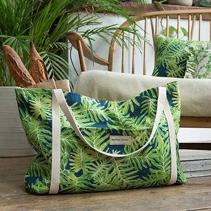 Bethie Tricks Canopy Tote Bag 5