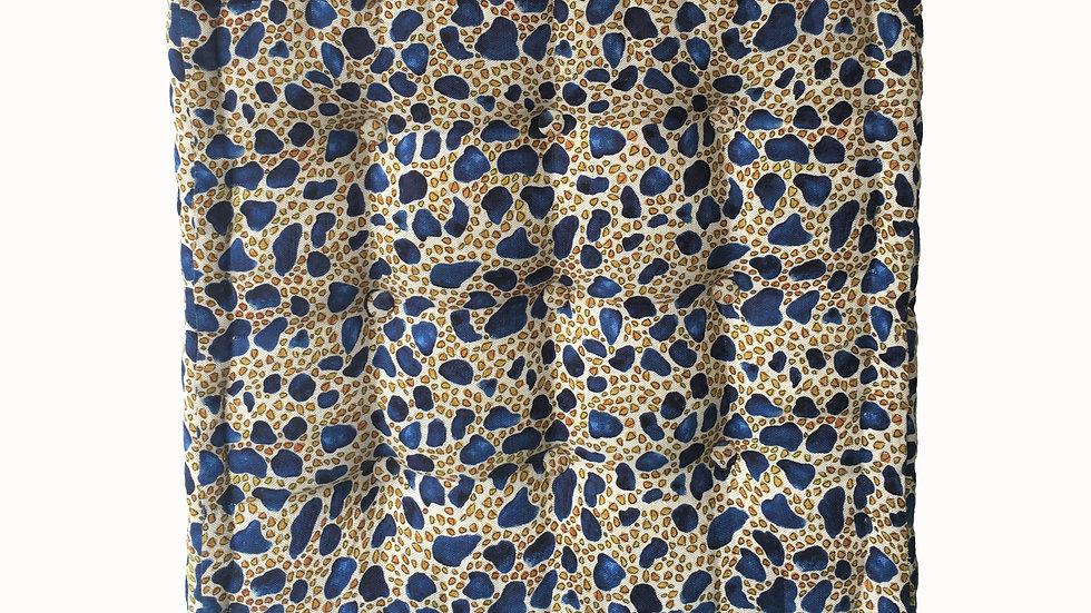 Giraffe French Floor Cushion