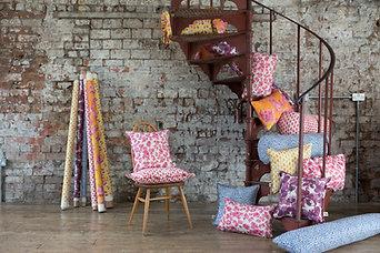 Lumbar Cushions - Large