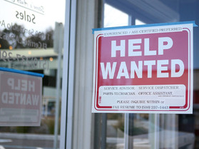 COVID Unemployment Compensation Stunts Employment Growth