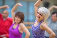Senior fitness | Core Strength | Back care | Wellness | Body Awareness