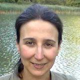 Ana Delgd professeur de théâtre Enac
