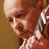 Alain Pizzioli professeur de guitare à l'Enac Paris 14