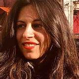Talia Lumbroso professeur de cinéma Enac